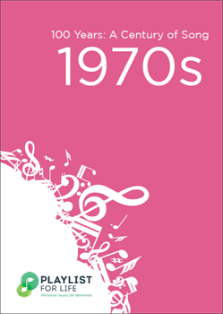A link to the top songs of the 1970s .pdf file is present